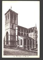 Liège - La Basilique St Martin - Carte Photo 15 X 10 Cm - Liege