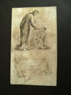 1945  CASAMASSIMA  Bari   PREMIERE COMMUNION  RICORDO PRIMA COMUNIONE   IMAGE PIEUSE - Images Religieuses