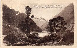 Vallée Du Vénéon - Le Plan Du Lac Et La Tete Des Fétoules      (111328) - Francia