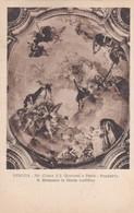 CARTOLINA - POSTCARD - VENEZIA - CHIESA S.S. GIOVANNI E PAOLO - PIAZZETTA S. DOMENICO - Venezia