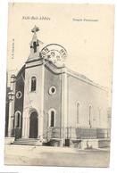 Algérie SIDI BEL ABBES Temple Protestant  2 Scans ...G - Sidi-bel-Abbes