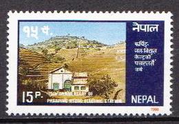 Nepal MNH Stamp - Nepal