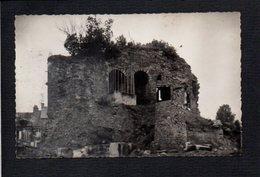 14 Condé Sur Noireau / Les Ruines Du Château - France