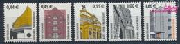 RFA (FR.Allemagne) 2298R-2302R Avec Numéro De Surveillance (complète.Edition.) Neuf Avec Gomme Originale 200 (9272570 - [7] Federal Republic