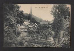 CPA. Dépt.14. VIRE . La Vallée Des Vaux .Usine . - Vire