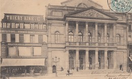 SAINT-QUENTIN: Le Théâtre - Saint Quentin