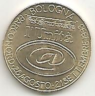 Bologna, Settembre 1998, Parco Nord, Festa Nazionale Dell'Unità. Democratici Di Sinistra, Firenze, Febbraio 1998. - Altri