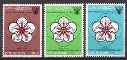 Sudan MNH Set - Sudan (1954-...)