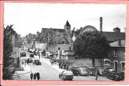 Cosne  Sur Loire - Rue Saint Agnan - Cosne Cours Sur Loire