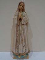 Figura De La Vírgen Maria Rezando. 18 Centímetros De Alto. - Religion & Esotérisme