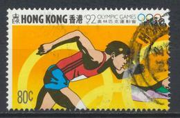 °°° HONG KONG - Y&T N°679 - 1992 °°° - 1997-... Región Administrativa Especial De China
