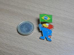 FOOTBALL  .COUPE DU MONDE WORLD CUP 1998  FRANCE. BRESIL. - Football