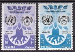 Libya MNH Set - Libië