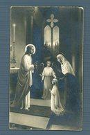 °°° Santino - Prima Comunione 2 Maggio 1926 °°° - Religion & Esotérisme