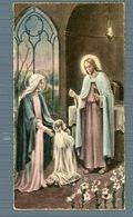 °°° Santino - Ricordo Della Prima Comunione 4 Ottobre 1933 °°° - Religion & Esotérisme