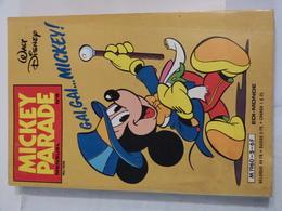 MICKEY PARADE N° 5 DE 1980 - Mickey Parade