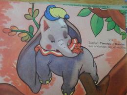 Dumbo Vintage - Disney