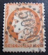 DF50500/52 - CERES Du SIEGE De PARIS N°38 - PIQUAGE DECALE - GC 5080 : ALEXANDRIE (EGYPTE) ➤➤ INDICE 11 - 1870 Siège De Paris
