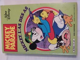MICKEY PARADE N° 9 DE 1980 - Mickey Parade