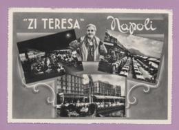 """Napoli - (S. Lucia) Ristorante Internazionale """"Zi Teresa"""" - Hotels & Restaurants"""