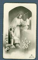 °°° Santino - Ricordo Della Cresima E Prima Comunione 19 Aprile 1941 °°° - Religion &  Esoterik
