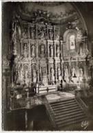 D64     SAINT JEAN DE LUZ  'Autel De L'Eglise Et Le Retable - Saint Jean De Luz