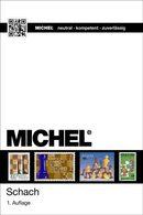 Michel Schach – Ganze Welt 2018 - Tematiche