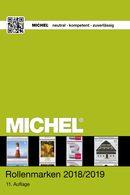 Michel Rollenmarken Deutschland 2019 - Stamp Catalogues