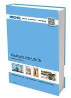 Michel Übersee Katalog Band 6/2 Südafrika 2018/2019 - Stamp Catalogues