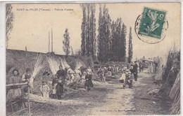 Vienne - Port-de-Piles - Pelerie D'osiers - Autres Communes