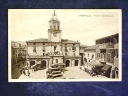 TOSCANA -GROSSETO -ORBETELLO -F.P. LOTTO N°22 - Grosseto
