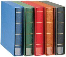 PRINZ 5022 Dustcase - Stockbooks