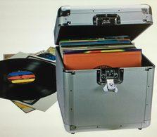 SAFE Schallplatten-Koffer - Other Supplies And Equipment