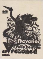 DE LANGLAIS LANGLEIZ - Nevenoe Roi Des Bretons Nominoë - BRETAGNE,  HISTOIRE, INDEPENDANCE - CPM TBon Etat (voir Scan) - Bretagne