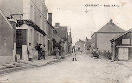 / Cramant - Route D ' Avize - Autres Communes