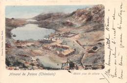 Pérou - Other / 90 - Mineral De Patara - Belle Oblitération - Peru