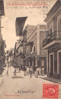 Puerto Rico / 15 - San Juan - Calle De San Francisco - Puerto Rico