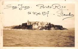 Puerto Rico / 24 - San Juan - Beau Cliché - Puerto Rico