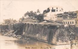 Puerto Rico / 29 - San Juan - Photo Card - Puerto Rico