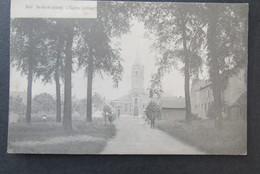 Cpa/pk Niel De Kerk ( Dorp) - Niel
