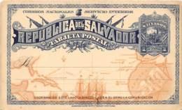 Salvador / 12 - Beau Cliché - El Salvador