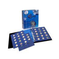 SAFE 7302-B2 TOPset-Album 2012-2014 Für 2-Euro-Münzen In Kapseln - Supplies And Equipment