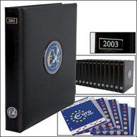 SAFE Premium-Münz-Album 7422 Jahrgang 2003 - Supplies And Equipment
