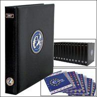 SAFE Premium-Münz-Album 7426 Jahrgang 2007 - Supplies And Equipment