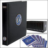 SAFE Premium-Münz-Album 7429 Jahrgang 2010 - Supplies And Equipment