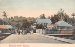 Sainte Lucie / 19 - Chaussée Road - Sainte-Lucie
