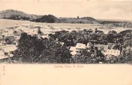 Sainte Lucie / 22 - Castries Town - Sainte-Lucie