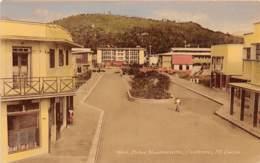 Sainte Lucie / 26 - Castries - Peter Boulevard - Sainte-Lucie