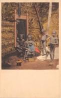 Surinam - Ethnic / 02 - Indios - Beau Cliché - Surinam