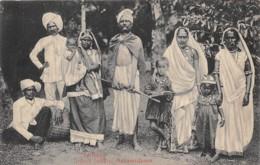 Surinam - Ethnic / 03 - Britsch Indiers - Surinam